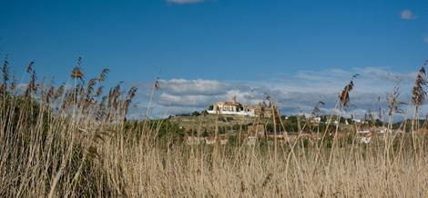 ermita villamayor